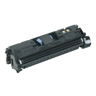 Harzer-Toner Canon/HP 9287A003 / C9700A / 122A Black