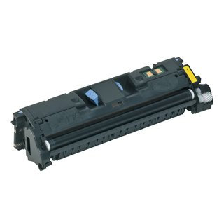 Harzer-Toner Canon/HP 9284A003 / C9702A / 122A Yellow