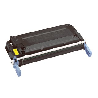 Harzer-Toner HP C9722 / 641A Yellow