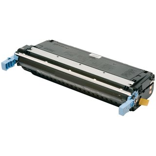 Harzer-Toner Canon/HP  6830A005 / 645A Black