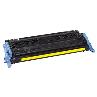 Harzer-Toner HP Q6002A / 124A Yellow