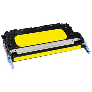 Harzer-Toner HP Q7562A / 314A Yellow