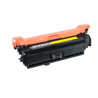 Harzer-Toner HP CE402A / 507A Yellow