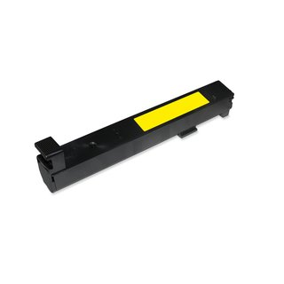 Harzer-Toner HP CF302A / 827A Yellow