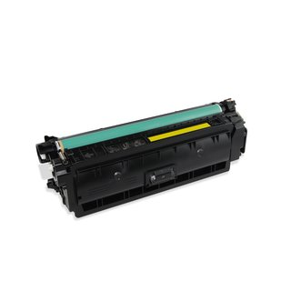Harzer-Toner HP CF362X / 508X Yellow